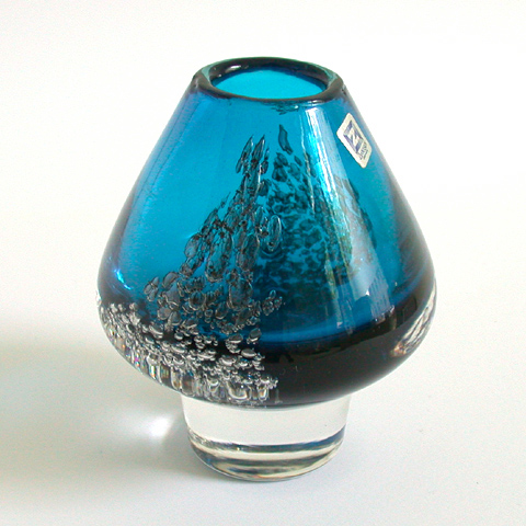 "Vase ""Florida"", Heinrich Löffelhardt"
