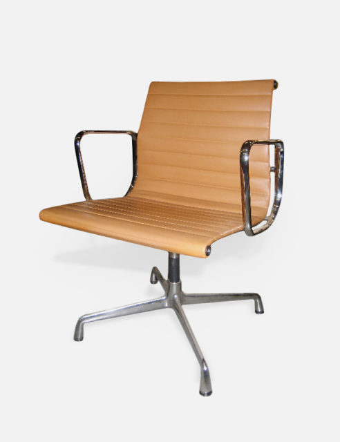 Aluminium Group EA 107/8, Charles + Ray Eames