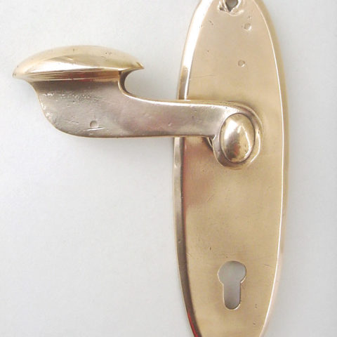 Handle, Peter Behrens for S.A. Loevy, Berlin