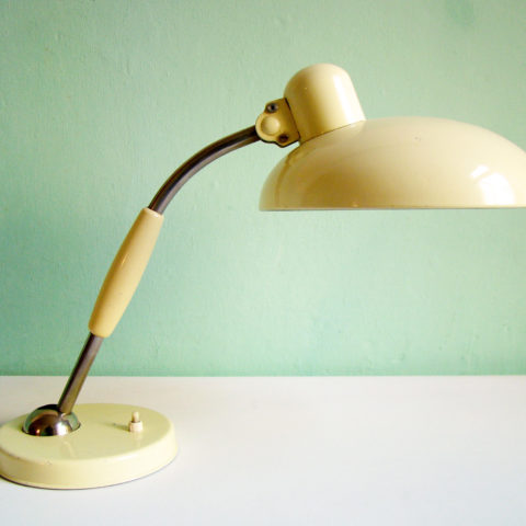 Working light, Christian Dell for Koranda, Vienna, before 1933