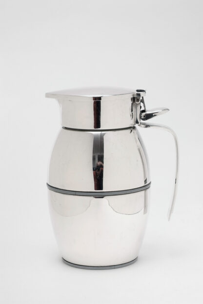 """Thermos flask """"Thermolord"""", Wolfgang von Wersin for Erhard & Söhne"""