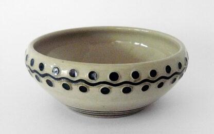 Bowl for milk, Richard Riemerschmid for Reinhold Merkelbach