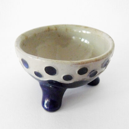 Bowl for salt, Richard Riemerschmid for R. Merkelbach
