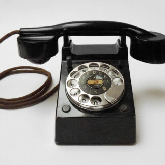 Bauhaus-telephone, Fuld & Co, Frankfurt, 1928