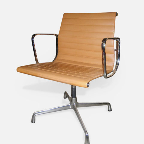 Aluminium Group EA 107/8, Charles + Ray Eames