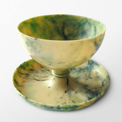 "Bowl ""Bandalasta"", Brooks & Adams"