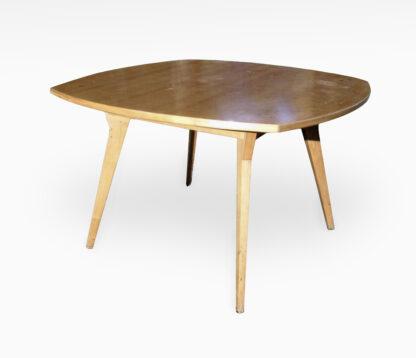 Table, cherry tree, Werkstatt Hans-Georg Mueller